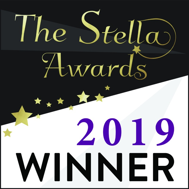 STELLA AWARD 2019 WINNER